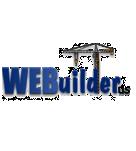 WEBuilder Logo