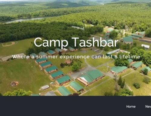 Camp Tashbar